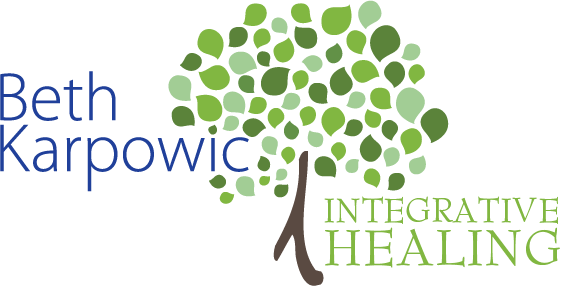 Beth Karpowic Integrative Healing